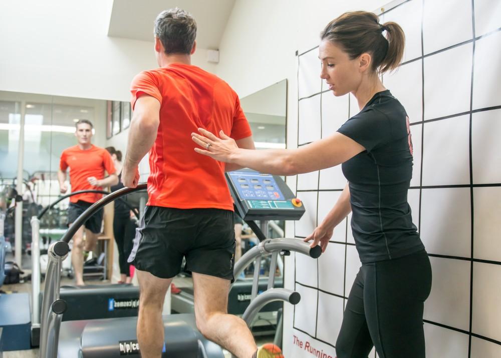 Certified Running Technique Specialist Trs